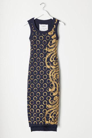 The Scoop Dress