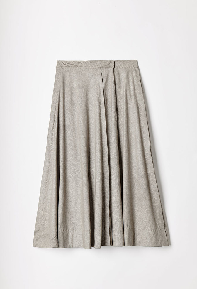 Alabama chanin leighton skirt 2
