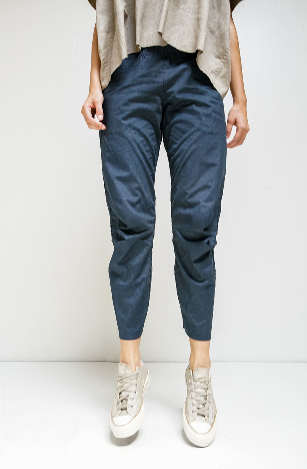 Alabama chanin gilded pant 3