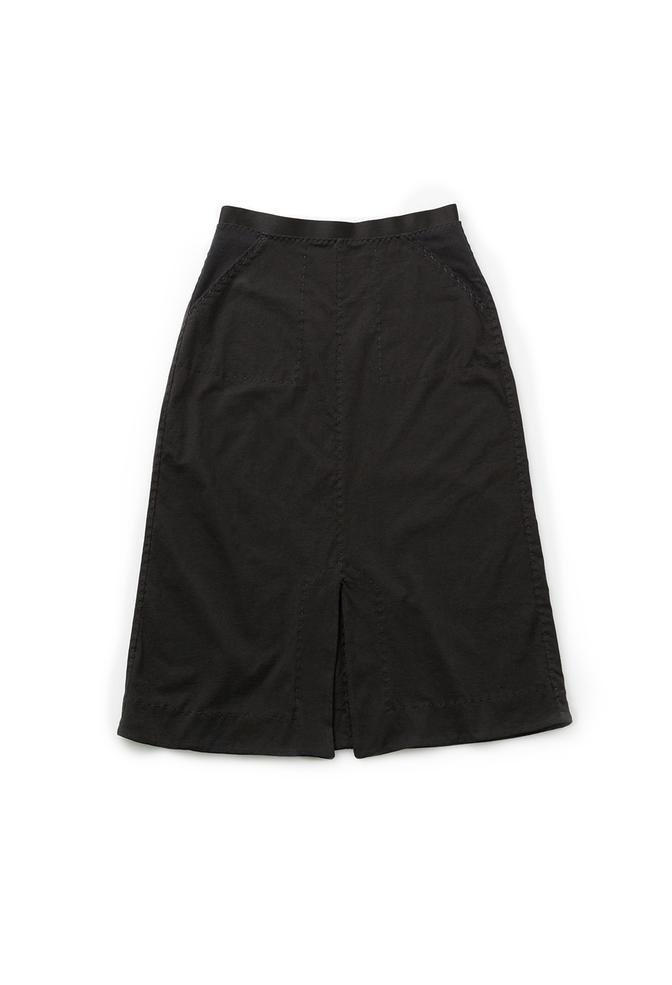 Alabama chanin mid length skirt 2