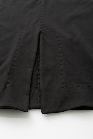 Alabama chanin mid length skirt 3