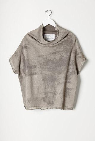 The Gilded Sweatshirt