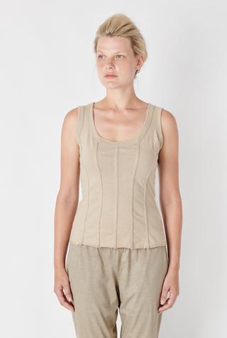 Alabama chanin the corset