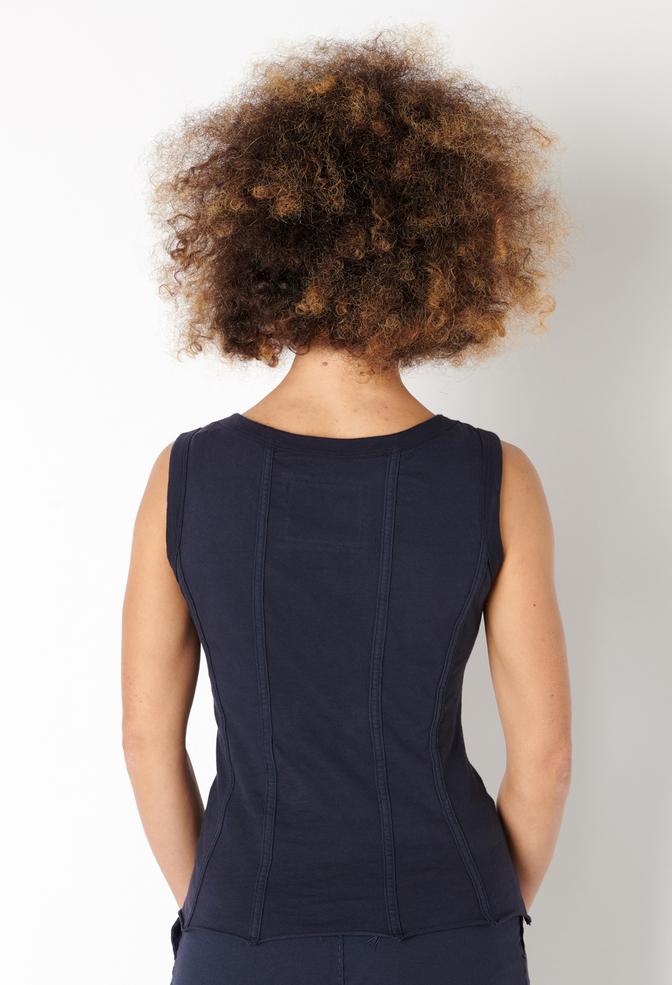 Alabama chanin the corset 1