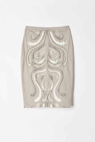 Althea Skirt