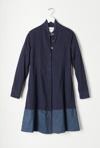 Natalie's Coat