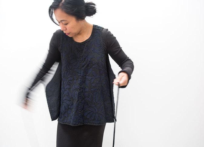 Maggie Dress Pattern