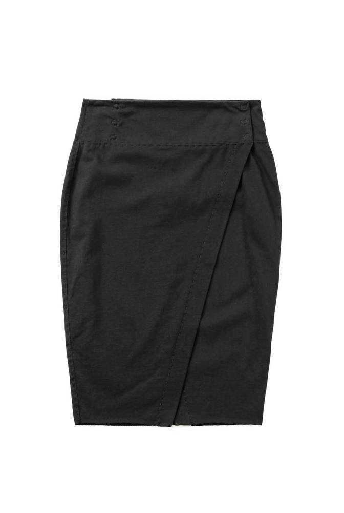 The school of making pencil skirt pattern 3