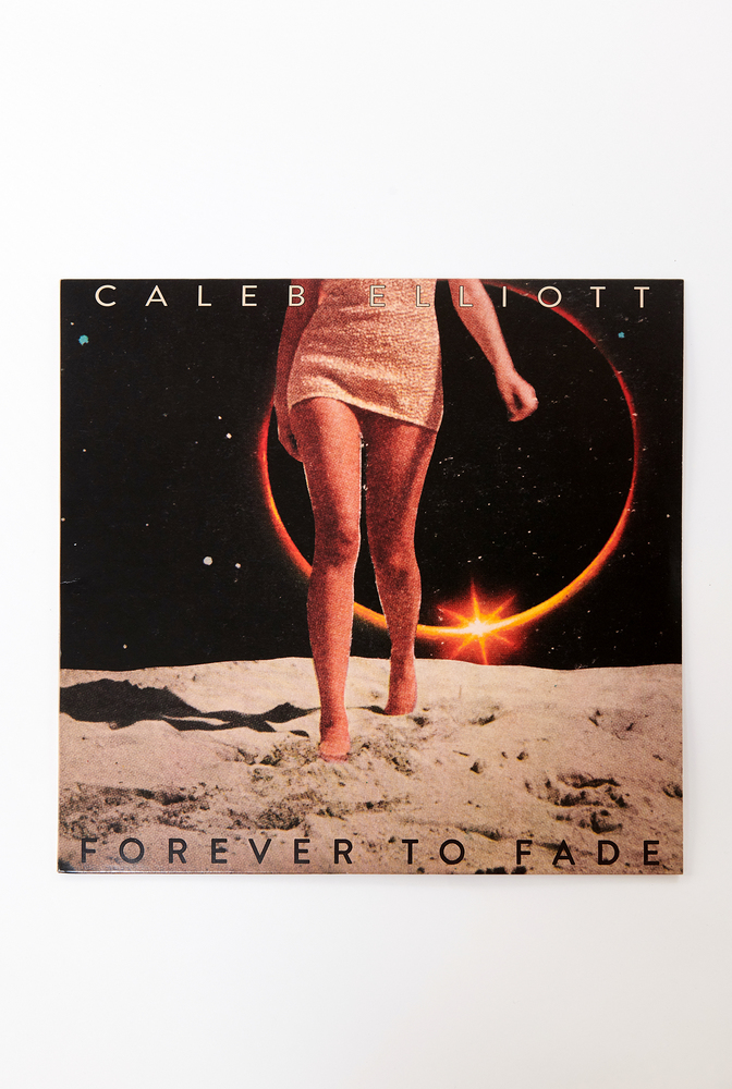Album   caleb elliot   forever to fade   october 2019   robert rausch4673