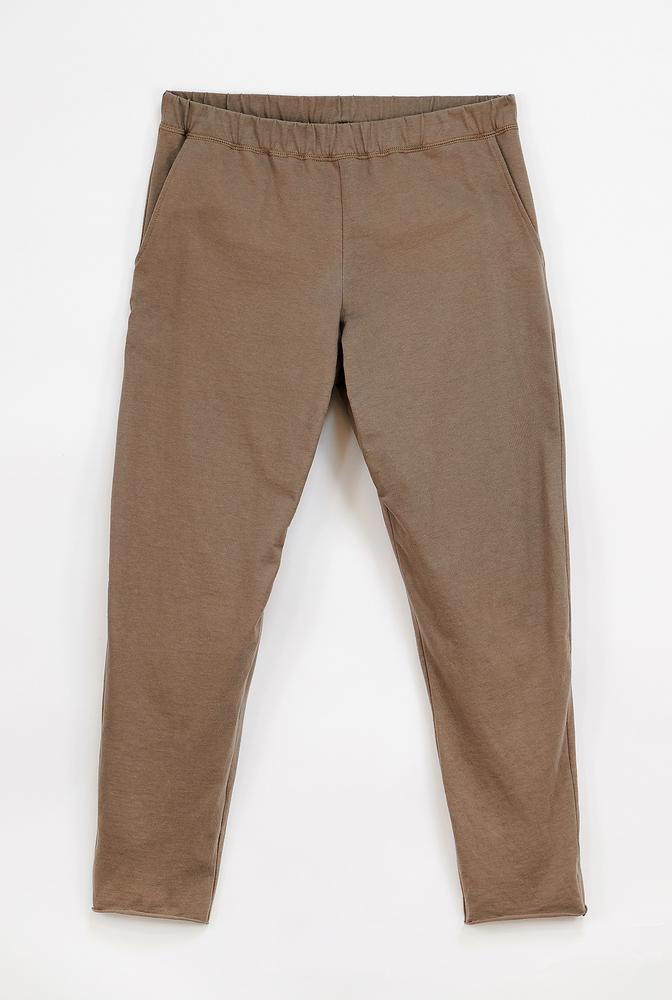 Alabama chanin cozy jogger pants 4