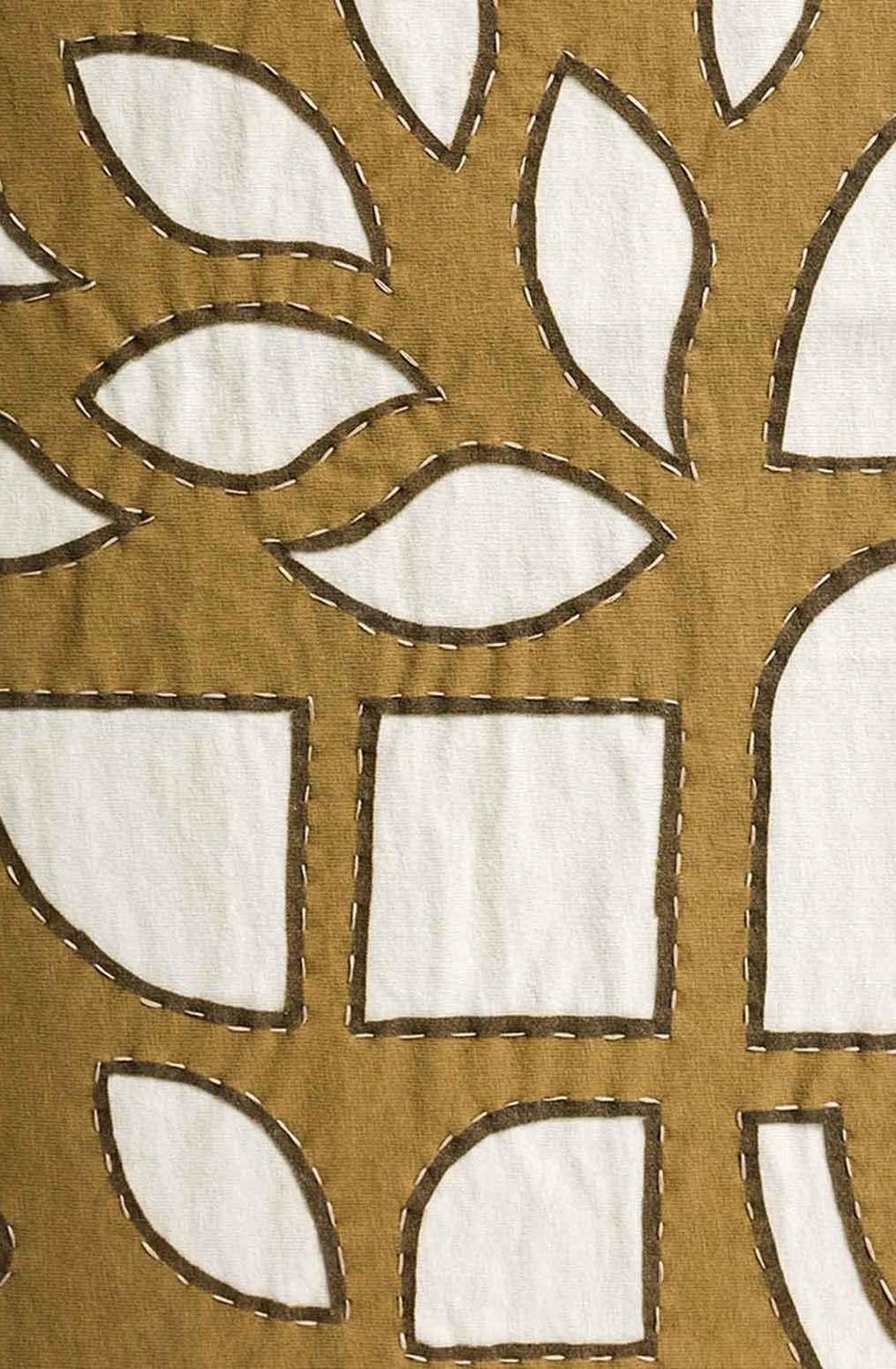 Alabama0chanin printed jersey spoonflower fabric