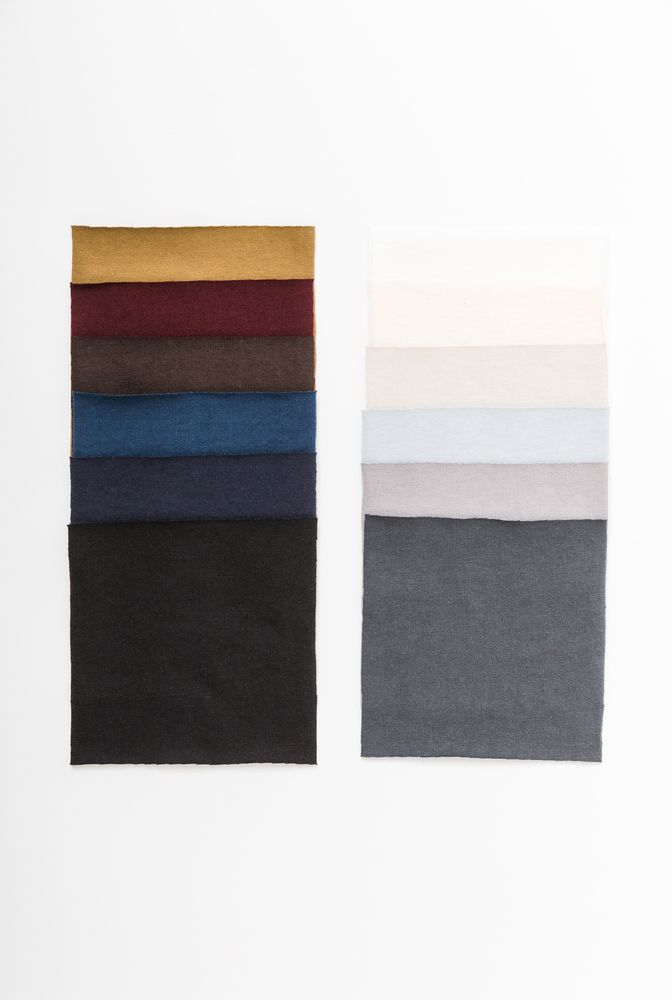 Fabric stack   12 fabric colors   september 2019   abraham rowe 4