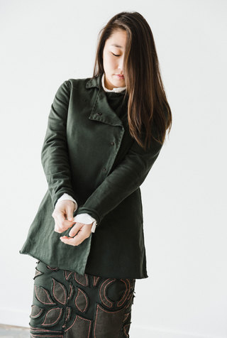 The Asymmetrical Trench Kit