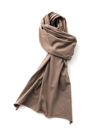 The Wrap Scarf