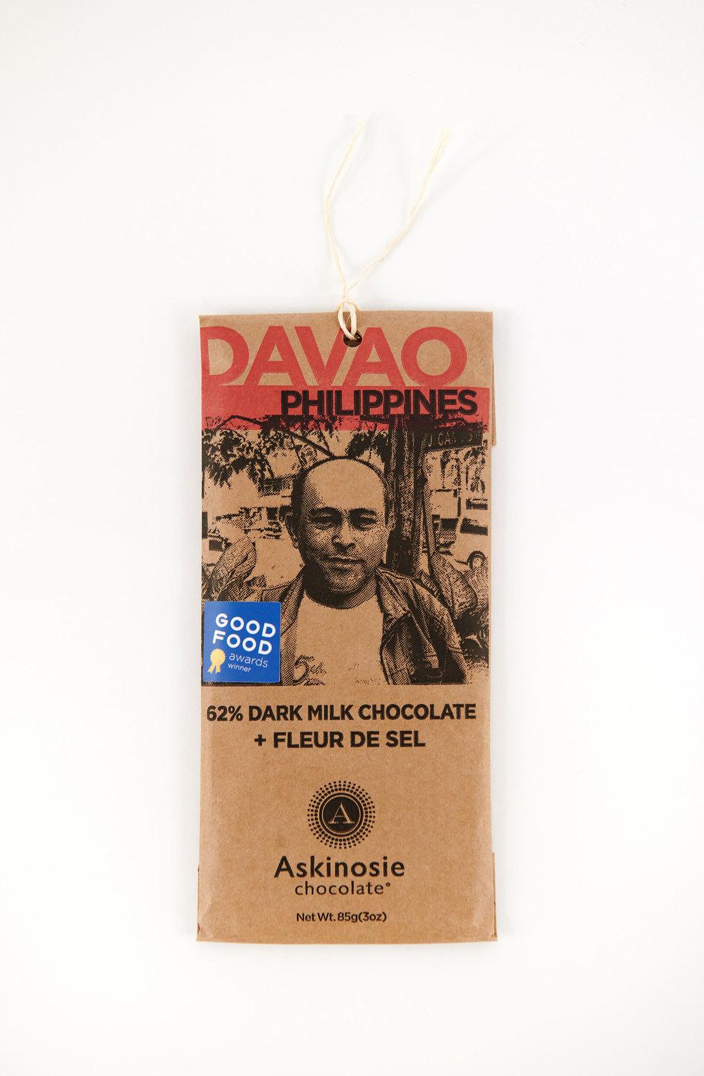 Alabama chanin askinosie chocolate