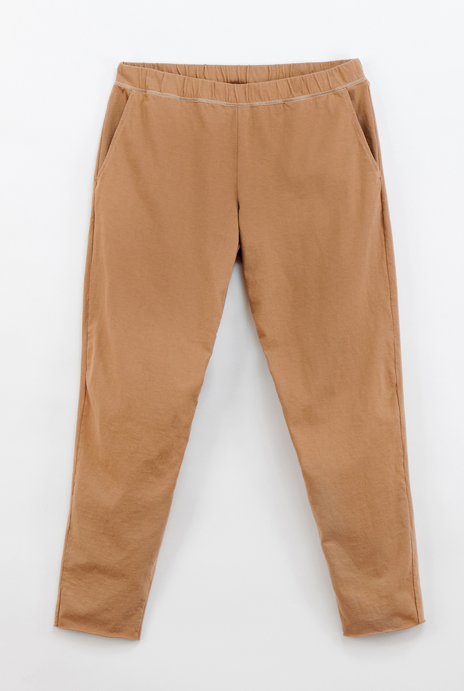 Alabama chanin cozy jogger pants 5