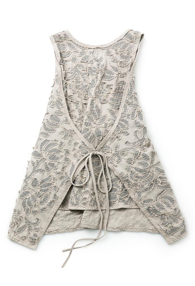 The school of making annas garden maggie tunic diy garment kit 3