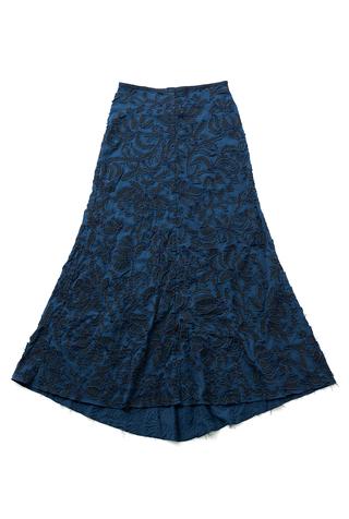 The school of making annas garden long skirt diy kit 2