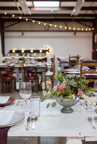 Friends of the Café Dinner: Lisa Donovan + Friends