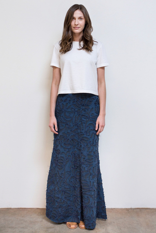 The school of making annas garden long skirt diy kit 5