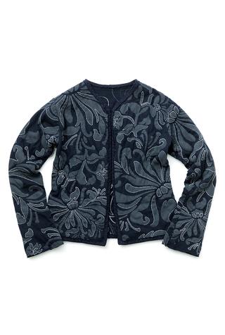 Magdalena Classic Jacket DIY Kit