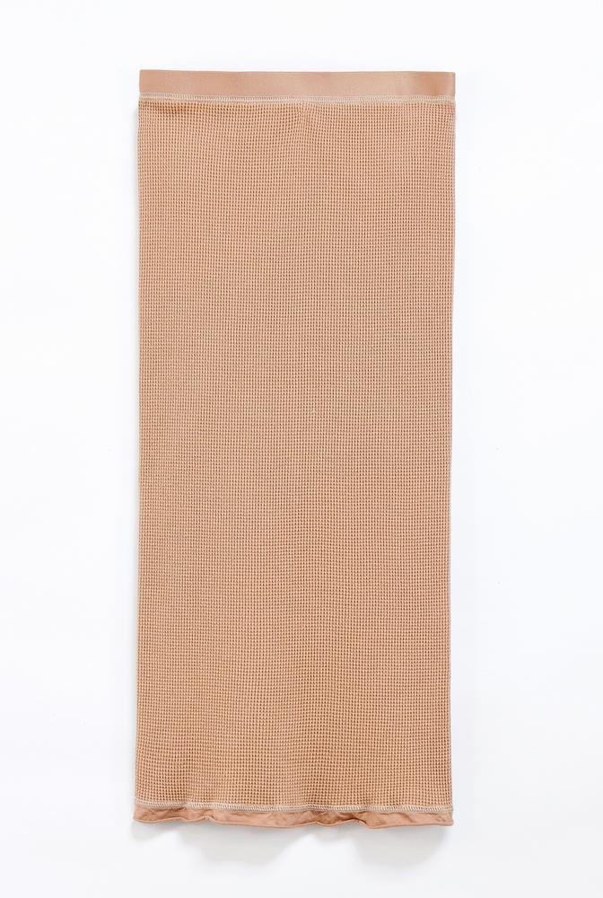 Alabama chanin womens waffle knit pencil skirt 3