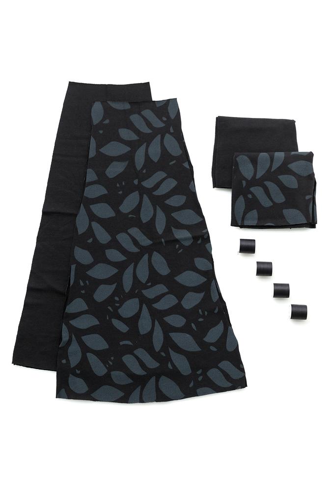 The school of making easy bloomers swing skirt diy sewing kit 1