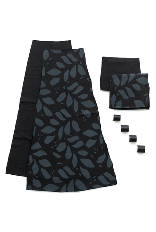 The school of making easy bloomers swing skirt diy sewing kit 1