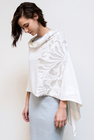 Magdalena Placement Poncho DIY Kit