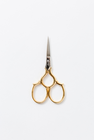 Epaulette Embroidery Scissors
