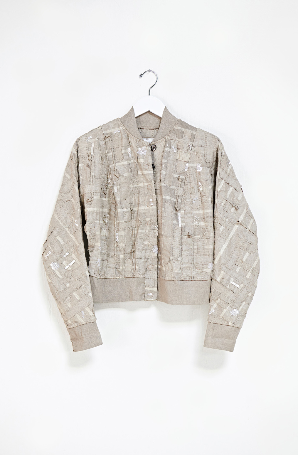 Alabama chanin tweed bomber2
