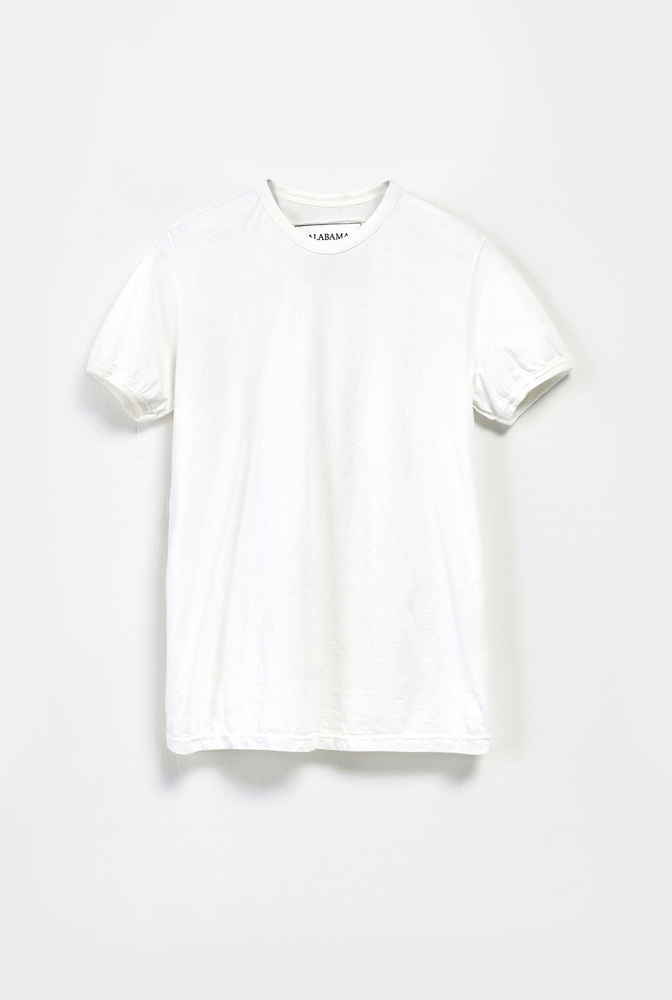 Alabama chanin organic cotton the love tee 1