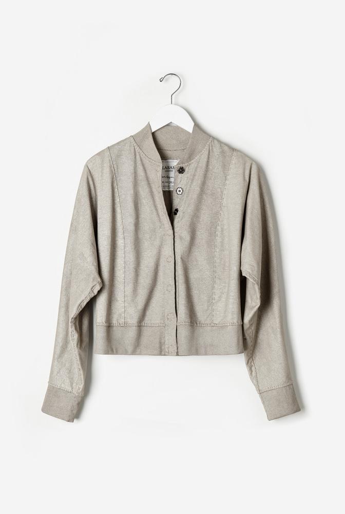 Alabama chanin the bomber jacket 3