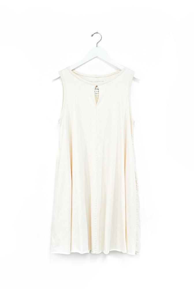 Alabama chanin lucy keyhole dress tunic