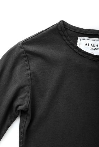 Alabama chanin hand sewn fitted tee 2