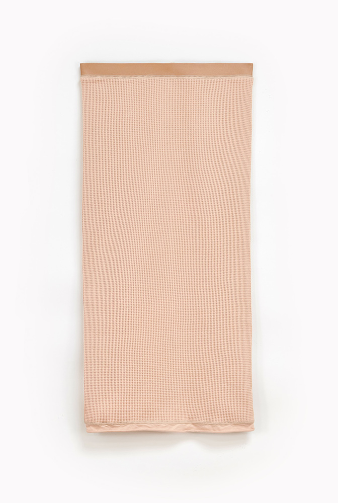 Alabama chanin womens waffle knit pencil skirt 5