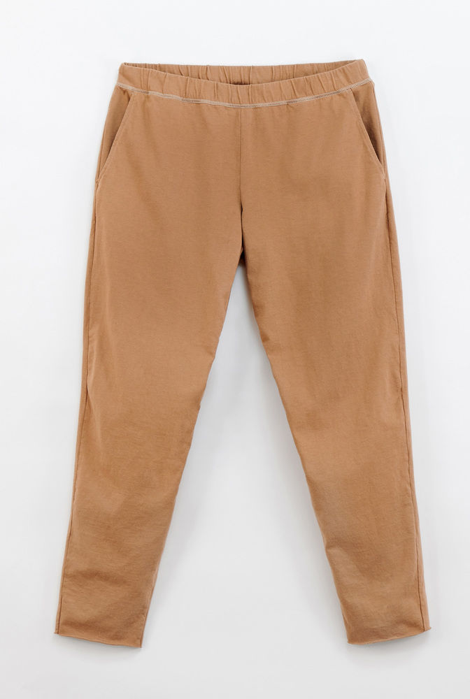 Alabama chanin cozy jogger pants 2