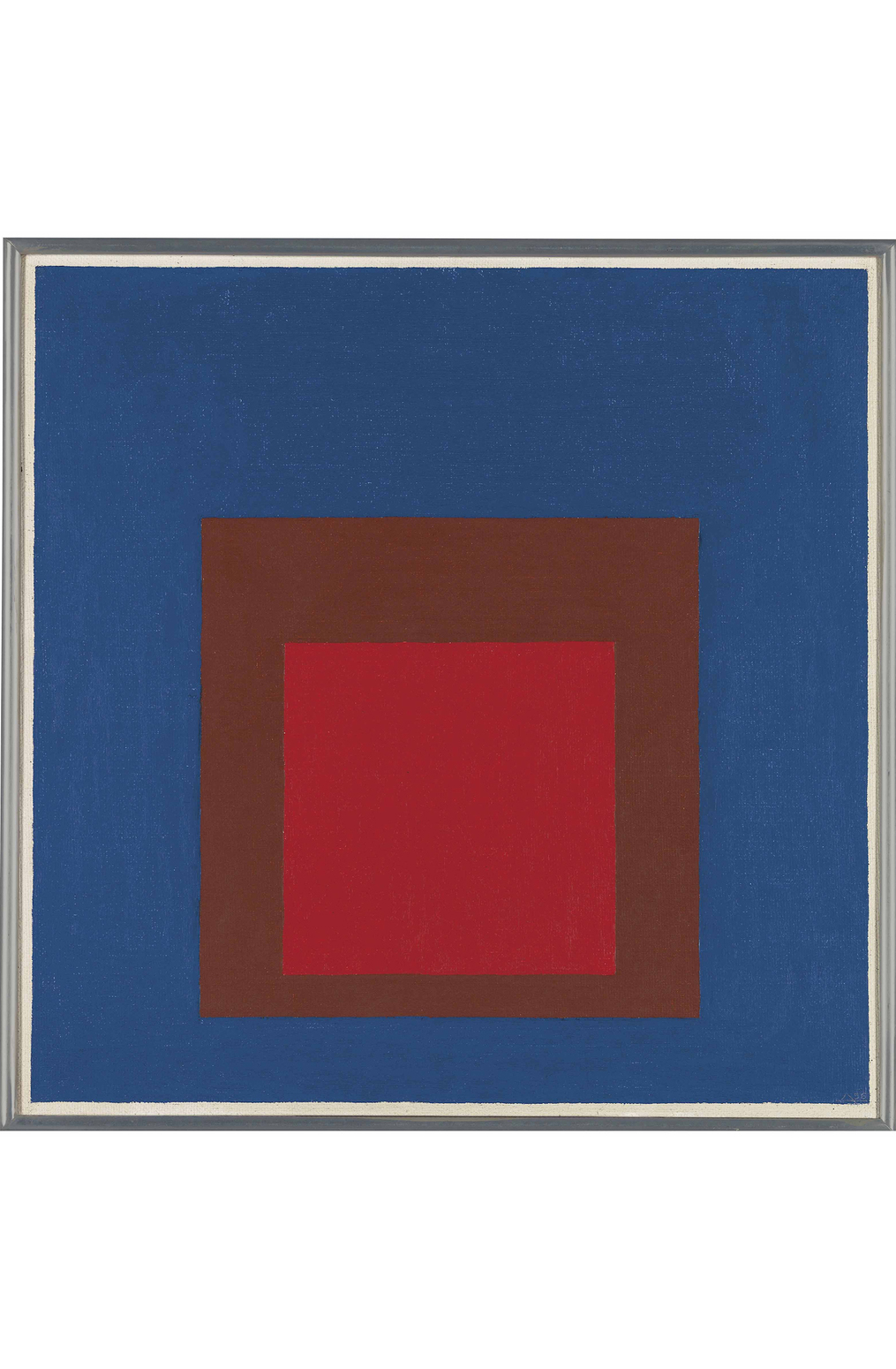 The school of making josef albers
