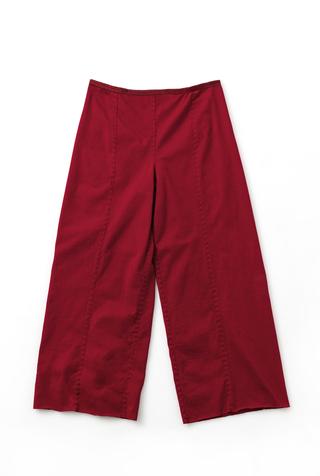 The Crop Pant Kit