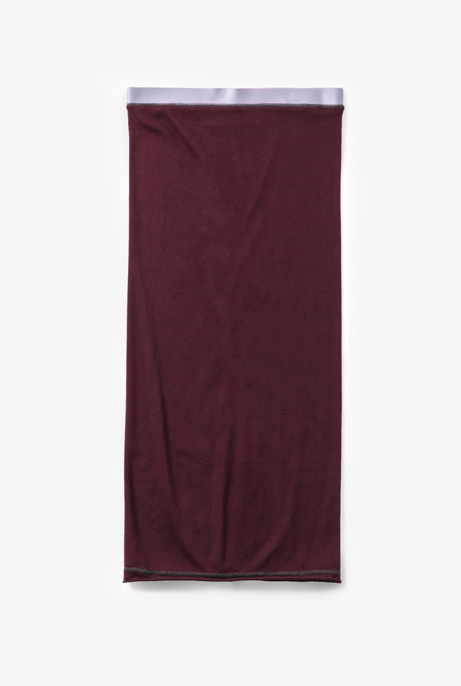 Alabama chanin rib pencil skirt 5