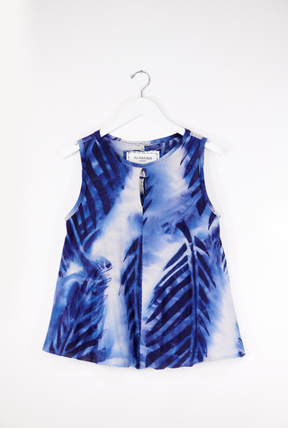 Lucy Palma Top