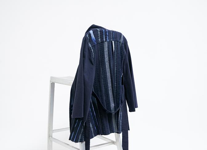 The Polo Jacket
