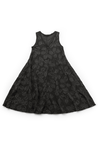 The school of making new leaves a line dress diy kit 2