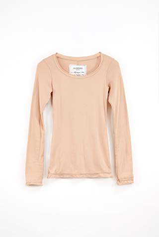 The Essential Rib Top: In Stock