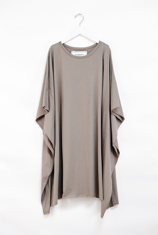The Caftan Tunic + Dress