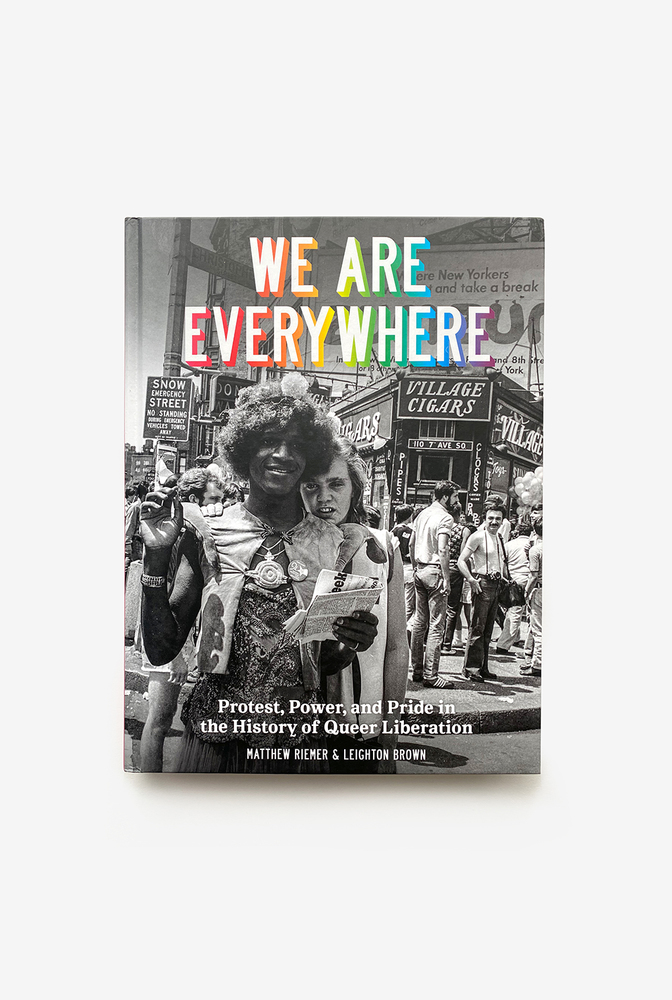 Alabama chanin we are everywhere power protest pride queer liberation 3