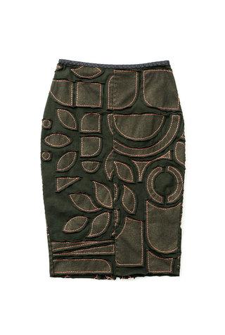 The Pencil Skirt Kit