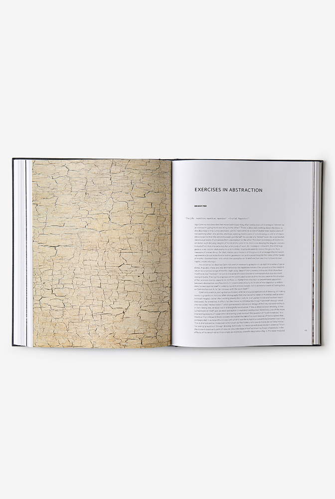 Vija Celmins | Art Books | Alabama Chanin® - Alabama Chanin