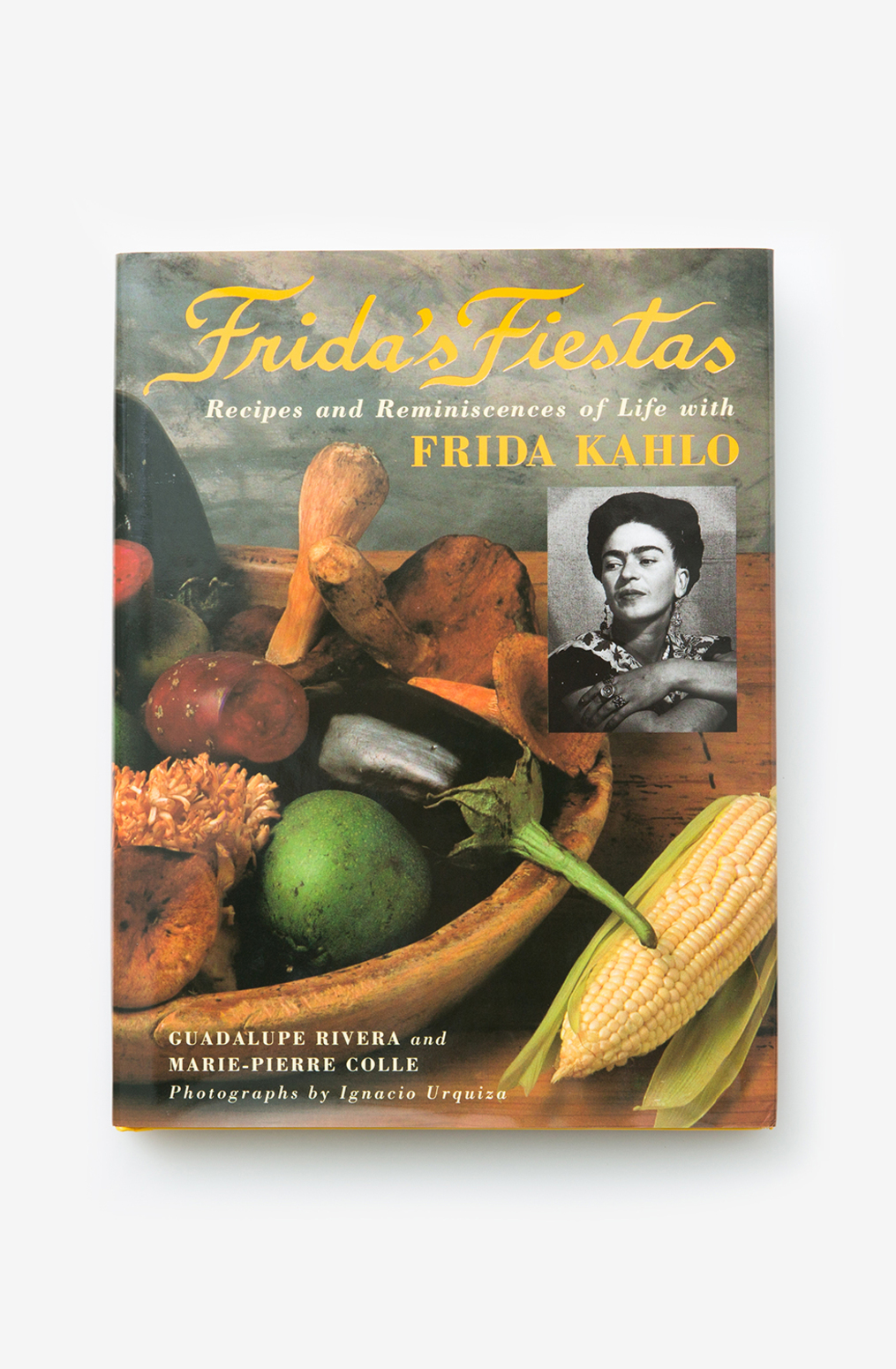 Fridas fiestas cookbook alabama chanin 1