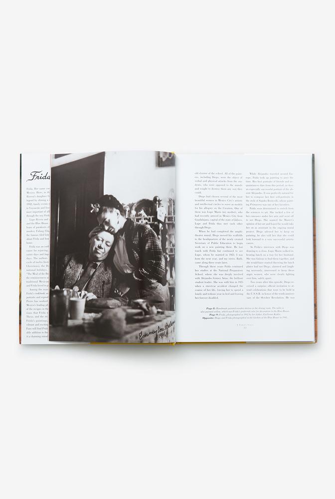 Fridas fiestas cookbook alabama chanin 2